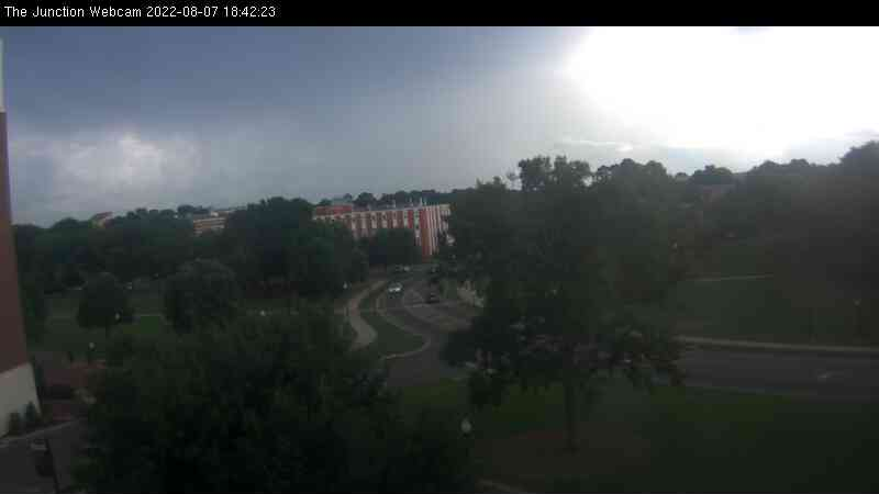 The Junction Webcam